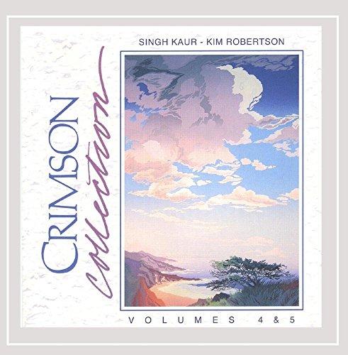 Vol. 4 & 5-Crimson Collection