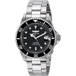 Invicta 8926OB - Reloj para hombre con correa de acero inoxidable