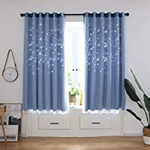 Amazon.es: cortinas dormitorio juvenil