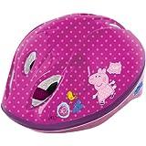 Peppa Pig Safety Helmet - Pink, 48-52 cm