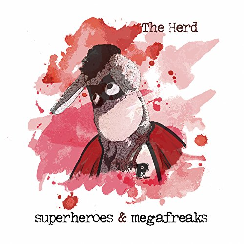 Superheroes & Megafreaks