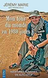 Mon tour du monde en 1980 jours