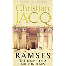 The Temple of a Million Years: Vol. 2 (RAMSES)