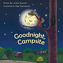 Goodnight, Campsite (English Edition)