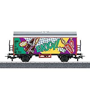 51L8zBZ6ccL. SS300  - Märklin Start up 44216 - Kühlwagen in Coca-Cola® Gestaltung, Spur H0
