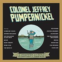 Colonel Jeffrey Pumpernickle