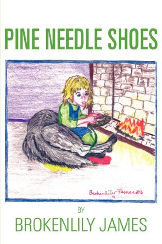 Pine Needle Shoes Cover Image