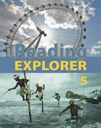Reading Explorer 5 Teachers Books