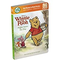 LeapFrog TAG Junior Activity Storybook - Winnie the Pooh:Piglet Saves the Day