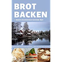 Brot backen: nach skandinavischer Art