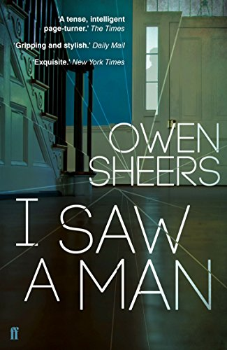 I Saw A Man (English Edition)