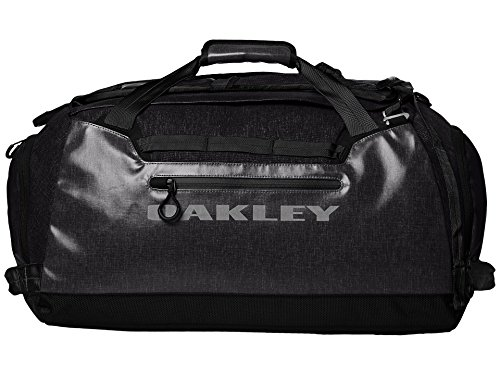 Oakley Reisetasche 60 l Jet Black