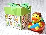 Geldgeschenk Geschenkverpackung zur Einschulung Junge zum Schulbeginn Immatrikulation Junge Explosionsbox Gutscheinverpackung Geschenkbox
