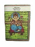 Purpledip Handmade Paper diary, journal,...