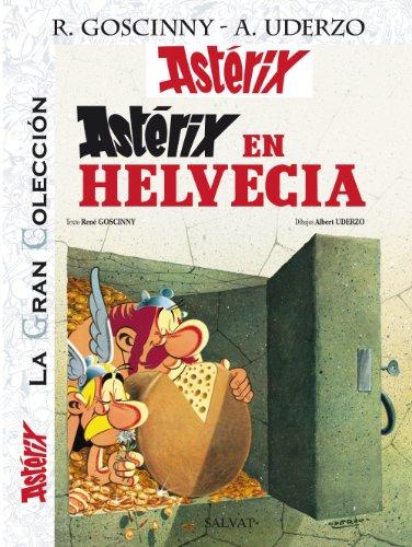 Astérix en Helvecia. La Gran Colección