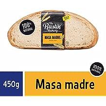 The Rustik Bakery - Pan Masa Madre, 450 g