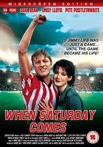 When Saturday Comes [1995] [DVD]