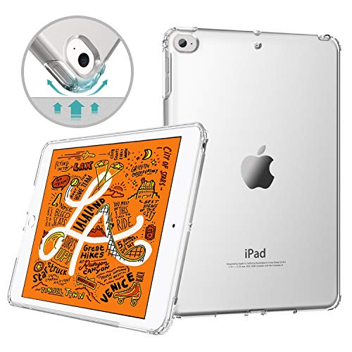 MoKo Hülle Angepasst für iPad Mini 5th Generation 7.9