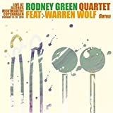 Green Rodney Quartet Feat. Wolf Warren: Live at Jazzhus Montmartre Copenhagen (Audio CD)