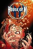 House Of M: Spider-Man, Fantastic Four & X-Men HC (Oversized)