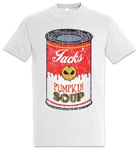 Jack's Pumpkin Soup I Herren T-Shirt