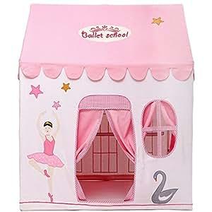 Kidsley - 002 - Jeu de Plein Air - Maison - Ballet School