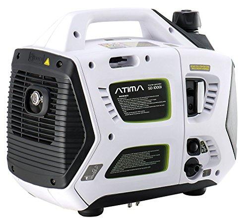 Atima SD1000i Inverter Stromerzeuger 1 kW - 2