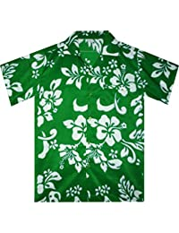 Funky Chemise Hawaienne XS-6XL