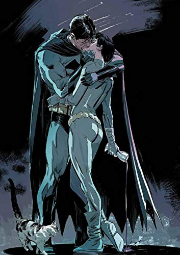 Batman day special. Batman annual (2018)