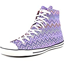 CONVERSE CT/AU FANCY HI HOLLYHOCK