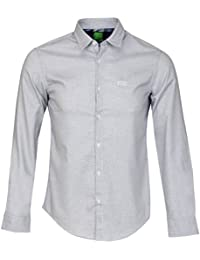 Hugo Boss - Chemise casual - Col Chemise Classique - Homme