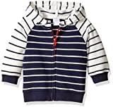 Gymboree Baby Boys Hooded Zip Sweater