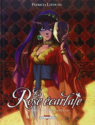 Rose écarlate (la) Vol.5 par Patricia Lyfoung