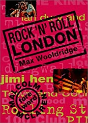 Rock 'n' Roll London by Max Wooldridge (2002-11-01)