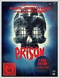 Prison - Rückkehr aus der Hölle  (+ 2 DVDs) - Mediabook [Blu-ray]