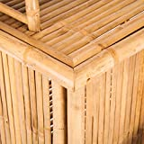 Butlers Bambus – Bartheke - 8