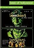 Best of Hollywood - 2 Movie Collector's Pack: Leprechaun 5 / Leprechaun 6 [2 DVDs] - Davis Warwick