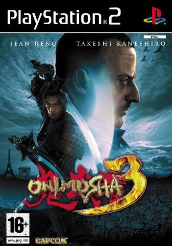 Capcom Onimusha 3 - Juego (PS2)