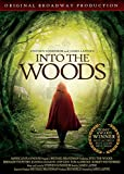 Into the Woods: Stephen Sondheim [DVD] [1991] [Region 1] [US Import] [NTSC]