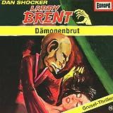 Larry Brent - Folge 15: Dämonenbrut