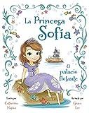 La Princesa Sofía. Libro Ilustrado. El Palacio Flotante (Disney. Princesa Sofía)
