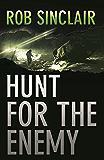 Hunt for the Enemy: A gripping international suspense thriller
