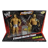 Best The Rock Wwe - Toyswala WWE Flex Force Fighting Hero HHH Review