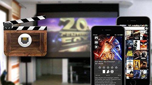 DVR-Provider 2 - Videoverwaltung und Streaming Server [Product Key Card] Dvr-server