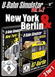 U-Bahn Simulator World of Subways - Vol. 1 New York: The Path