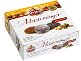 Wicklein Meistersinger Oblaten-Lebkuchen Box 1200g