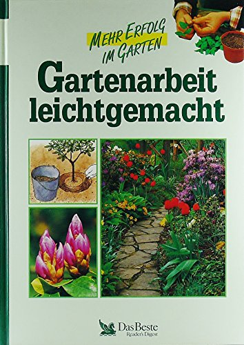Gartenarbeit leichtgemacht