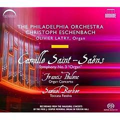 Organ Concerto in G Minor, FP 93: VII. Tempo introduction: Largo