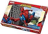Trefl Puzzle Skyscrapers Climbing Spiderman (160 Pieces)