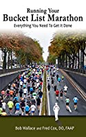 If running a marathon is on your bucket list, this is the one book you will need to get it done. The authors, a former Australian marathon champion and a physician/marathoner, lead you through the entire process with the goals of getting you to the s...